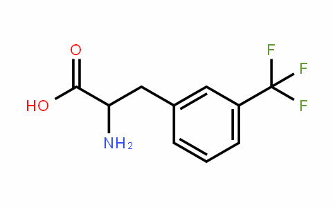 63701-37-1 | 3-(Trifluoromethyl)-DL-phenylalanine