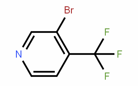 936841-70-2 | 3-Bromo-4-(trifluoromethyl)pyridine