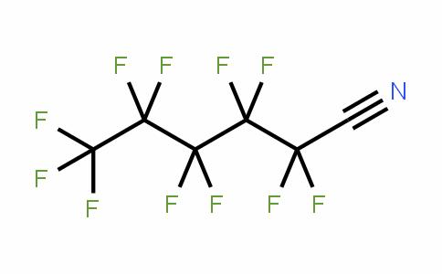 23790-49-0 | Perfluorohexanenitrile