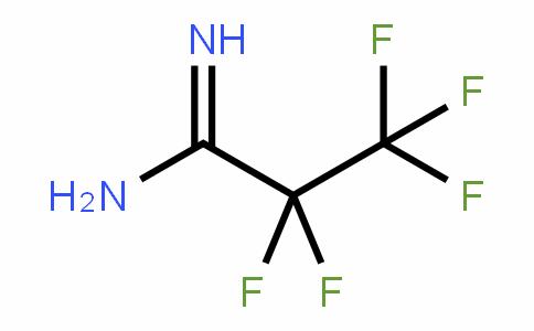 422-62-8 | Perfluoropropanamidine
