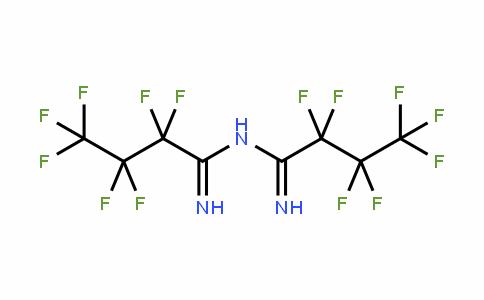 648-13-5 | Bis[perfluoro(butanimidoyl)]amine