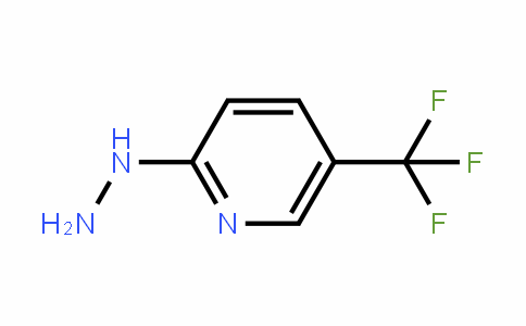 89570-85-4 | 2-Hydrazino-5-(trifluoromethyl)pyridine