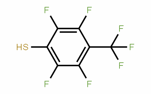 651-84-3 | 4-(Trifluoromethyl)tetrafluorothiophenol