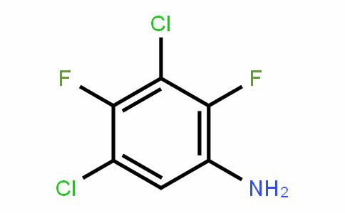 83121-15-7 | 3,5-Dichloro-2,4-difluoroaniline