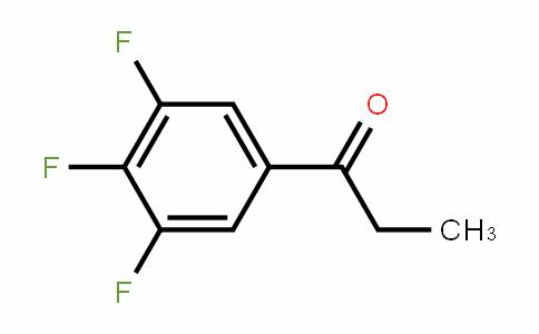 220227-74-4 | 3',4',5'-Trifluoropropiophenone