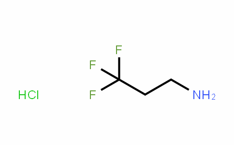 2968-33-4 | 3,3,3-Trifluoropropylamine hydrochloride