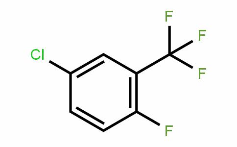 89634-74-2 | 5-Chloro-2-fluorobenzotrifluoride