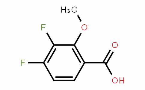 875664-52-1 | 3,4-Difluoro-2-methoxybenzoic acid