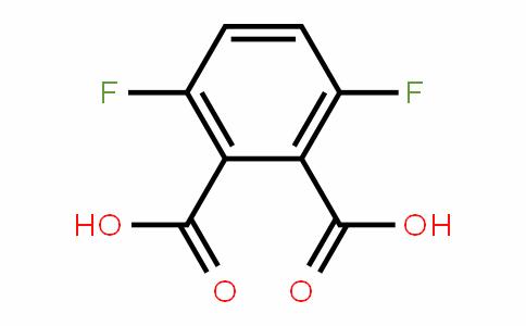 651-97-8 | 3,6-Difluorophthalic acid