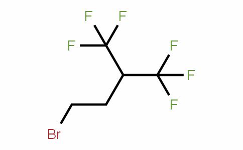 203303-02-0 | 4-Bromo-1,1,1-trifluoro-2-(trifluoromethyl)butane