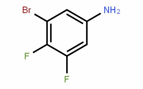 875664-41-8   3-Bromo-4,5-difluoroaniline