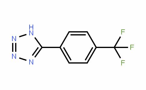 2251-79-8 | 5-[4-(Trifluoromethyl)phenyl]-1H-tetrazole