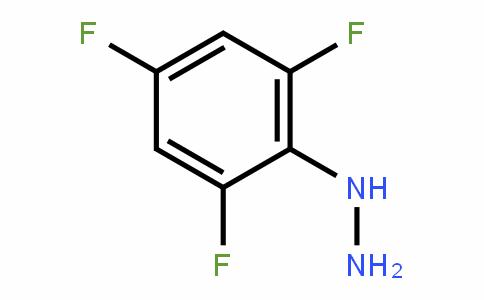 80025-72-5 | 2,4,6-Trifluorophenylhydrazine