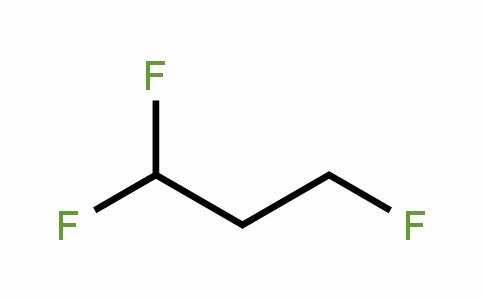 24270-67-5 | 1,1,3-Trifluoropropane