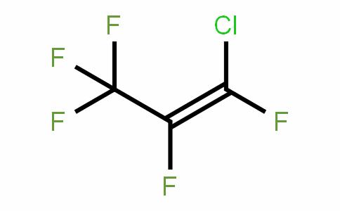 2804-49-1 | 1-Chloro-1,2,3,3,3-pentafluoroprop-1-ene