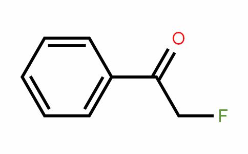 450-95-3   Phenacyl fluoride