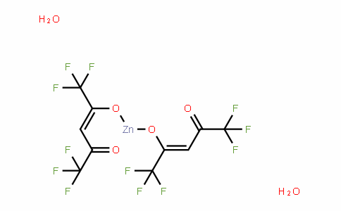 16743-33-2 | Zinc hexafluoroacetylacetonate dihydrate
