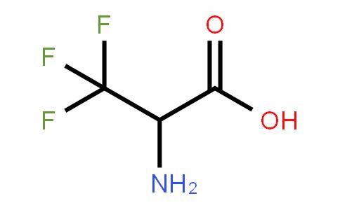 17463-43-3 | 3,3,3-Trifluoro-DL-alanine