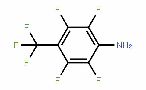 651-83-2 | 2,3,5,6-Tetrafluoro-4-(trifluoromethyl)aniline