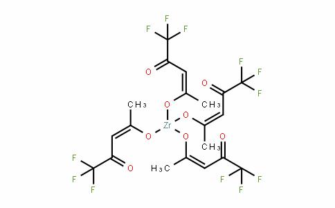 17499-68-2 | Zirconium trifluoroacetylacetonate