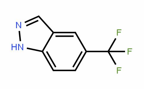 885271-64-7   5-(Trifluoromethyl)-1H-indazole