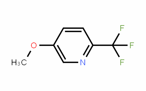216766-13-1 | 5-Methoxy-2-(trifluoromethyl)pyridine