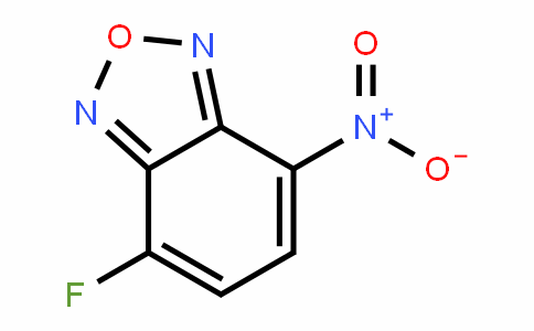 29270-56-2 | 4-Fluoro-7-nitro-2,1,3-benzoxadiazole