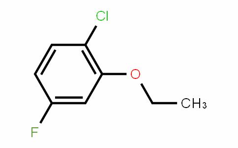 289039-35-6 | 2-Chloro-5-fluorophenetole