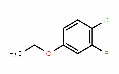 289039-33-4 | 4-Chloro-3-fluorophenetole