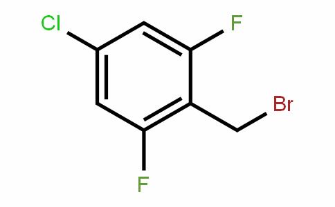 537013-52-8 | 4-氯-2,6-二氟溴苄