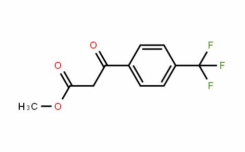 212755-76-5 | Methyl 3-oxo-3-[4-(trifluoromethyl)phenyl]propanoate