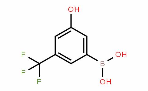 957062-66-7 | 3-Hydroxy-5-(trifluoromethyl)benzeneboronic acid