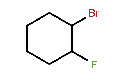 656-57-5 | 1-溴-2-氟环己烷