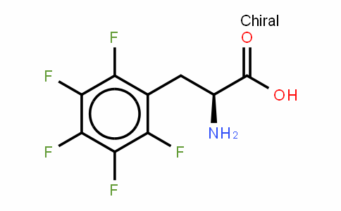 34702-59-5 | L-Pentafluorophenylalanine