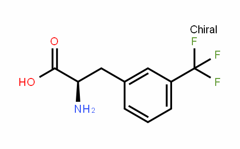 14464-67-6 | 3-(Trifluoromethyl)-D-phenylalanine