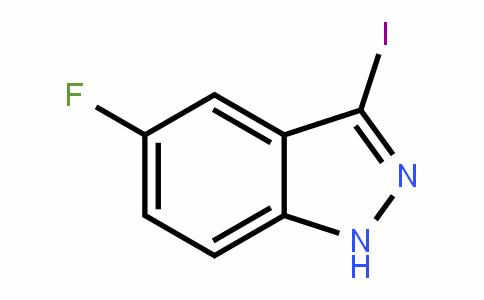 858629-06-8 | 5-Fluoro-3-iodo-1H-indazole