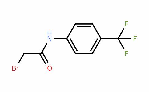 3823-19-6 | N-(Bromoacetyl)-4-(trifluoromethyl)aniline