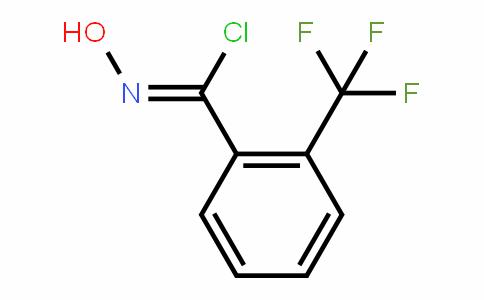 74467-04-2 | N-hydroxy-2-(trifluoromethoxy)benzene carboximidoyl chloride