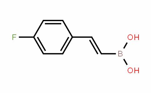 214907-24-1 | trans-2-(4-Fluorophenyl)vinylboronic acid