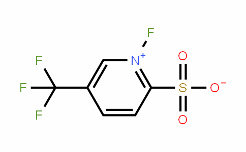 147541-08-0 | N-Fluoro-5-(trifluoromethyl)pyridinium-2-sulphonate