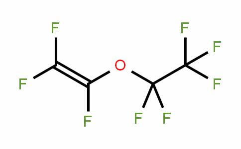 10493-43-3 | Pentafluoroethyl trifluorovinyl ether
