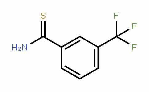 53515-17-6 | 3-(Trifluoromethyl)thiobenzamide