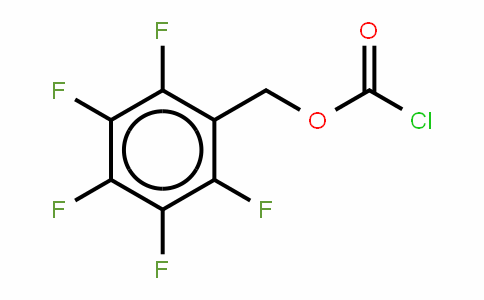 53526-74-2 | Pentafluorobenzyl chloroformate