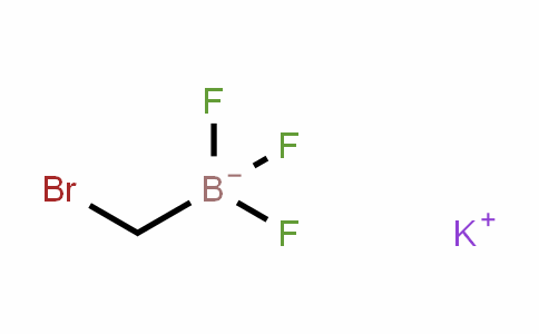 888711-44-2 | Potassium (bromomethyl)trifluoroborate