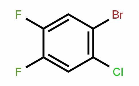 59447-06-2 | 1-Bromo-2-chloro-4,5-difluorobenzene