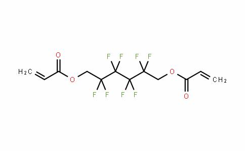 2264-01-9 | 2,2,3,3,4,4,5,5-Octafluoro-1,6-hexyl diacrylate