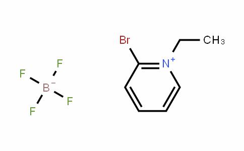 878-23-9 | 2-Bromo-N-ethylpyridinium tetrafluoroborate