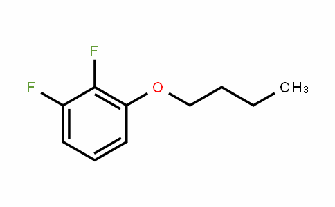 136239-66-2 | But-1-yl 2,3-difluorophenyl ether