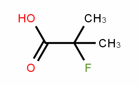 63812-15-7 | 2-Fluoro-2-methylpropanoic acid