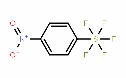 2613-27-6 | 4-Nitrophenylsulphur pentafluoride